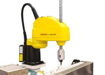 FANUC SR-3iA robot