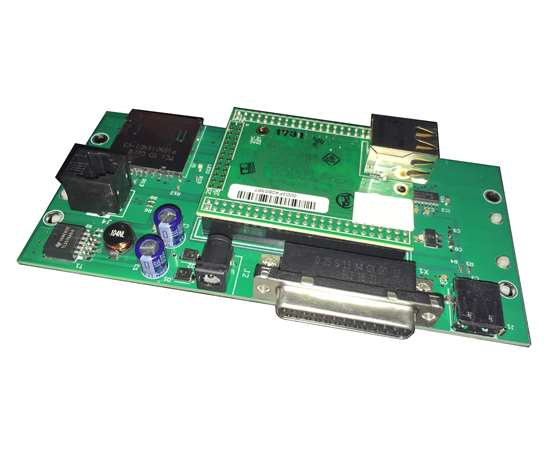 Shop Floor AutomationsLAN-USB Connect