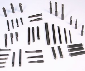 ArnoWerkzeuge USA H.B. Rouse carbide cutting tools