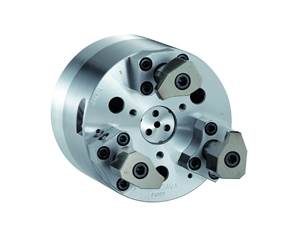 Line of Workholding for Automotive Machining