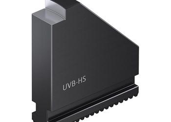 Schunk UVB-HS soft chuck jaws