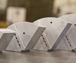 Dillon chuck jaws made of 6061 aluminum