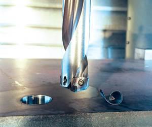 High-Penetration Insert Designed for Structural Steel
