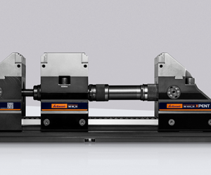 Modular Vise Clamps Two Workpieces