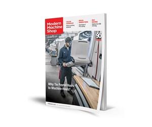 cover of february 2018 modern machine shop
