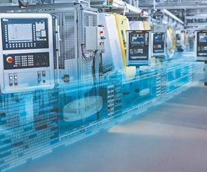 Siemens will display a variety of products at IMTS 2018.