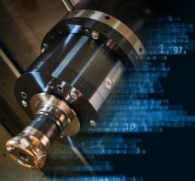 Makino digital preventive maintenance