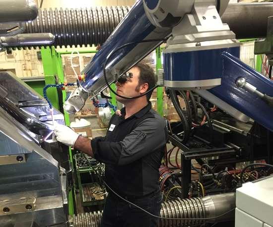 pulsed laser welding
