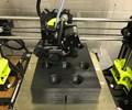 3d printing in a machine shop