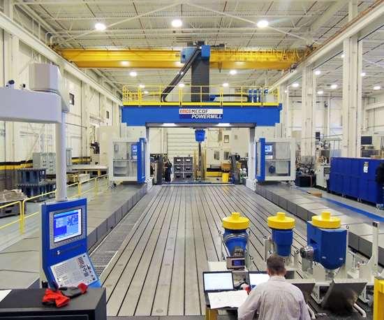 Baker Industries PowerMill