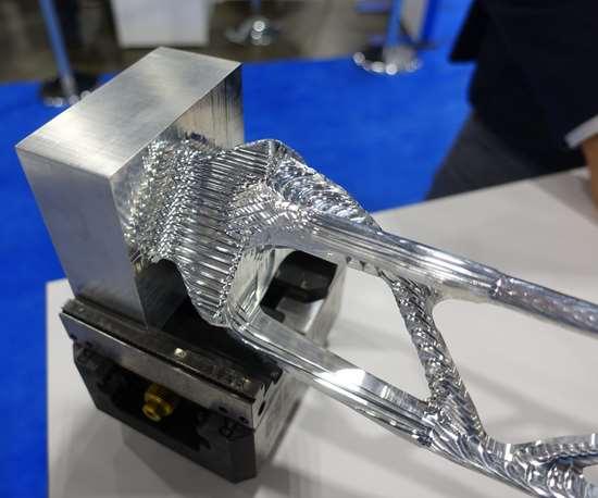 generative design for manufacturing