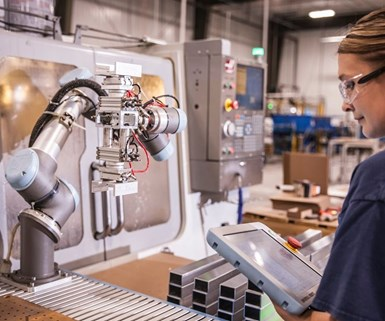 "3 Major Trends in Manufacturing (And They All Begin with ""A"")"