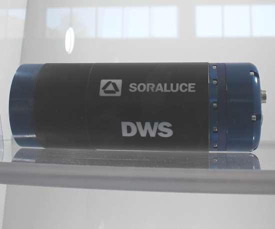 Dynamic Workpiece Stabiliser (DWS)