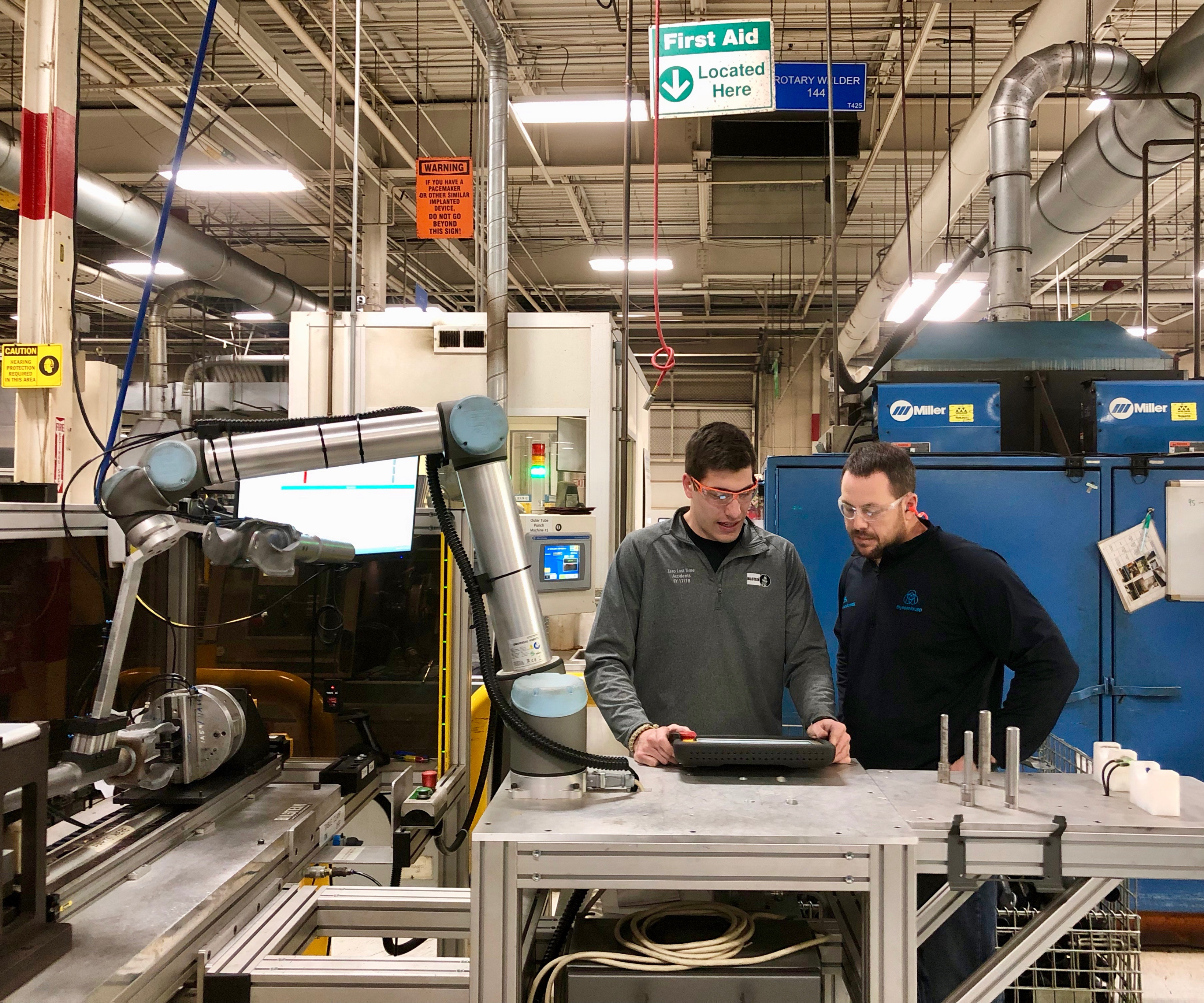 Checklist for Lights-Out Manufacturing : Production Machining