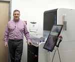 R&D Manufacturing CEO, Phil Montalto