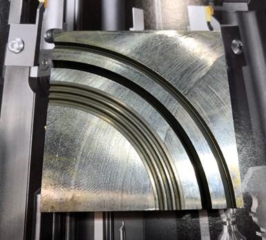 thinbit mill a groove