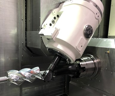 Precision CNC Supercharger Rotor Machining Means More Power