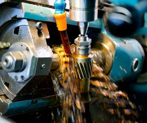 ERP System Enables Gearmaker to Achieve Needed Agility