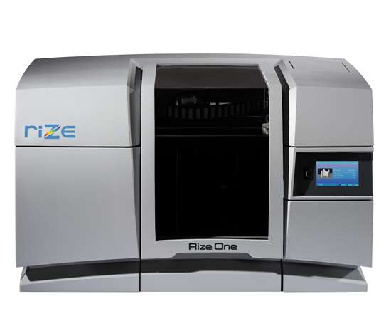 Rize One additive manufacturing machine
