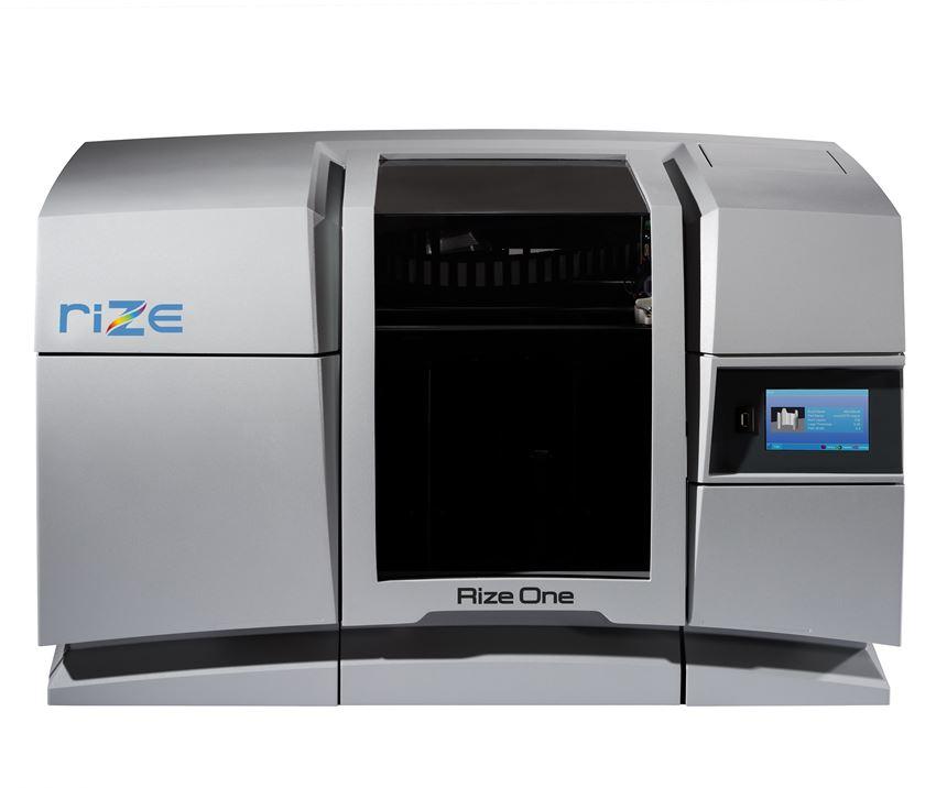 Rize One additive manufacturing machine