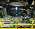 Toyoda FH1250SX-5Axis horizontal machining center