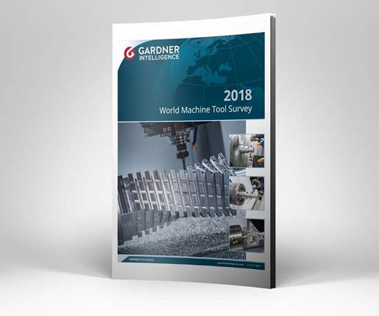 2018 World Machine Tool Survey