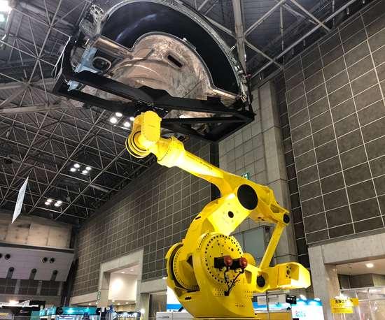 fanuc robot jimtof 2018