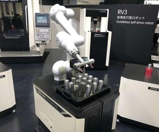 dmg mori automation jimtof 2018