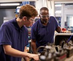 manufacturing apprentice