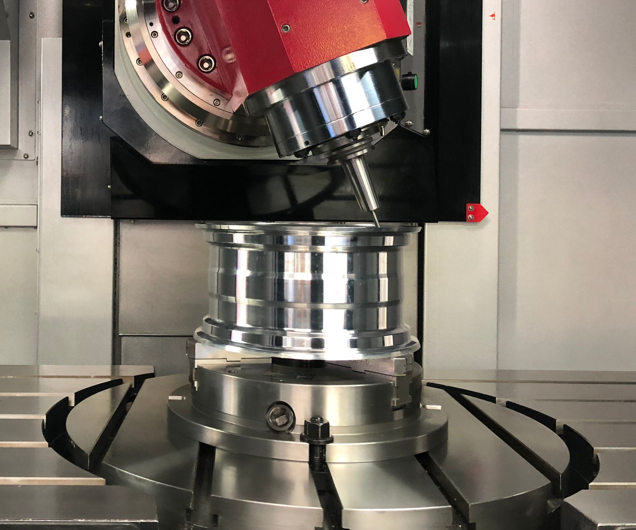 pinnacle cnc machine