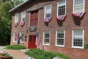 American Precision Museum Seeks Executive Director