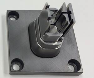 Additive Manufacturing for Hard Tooling