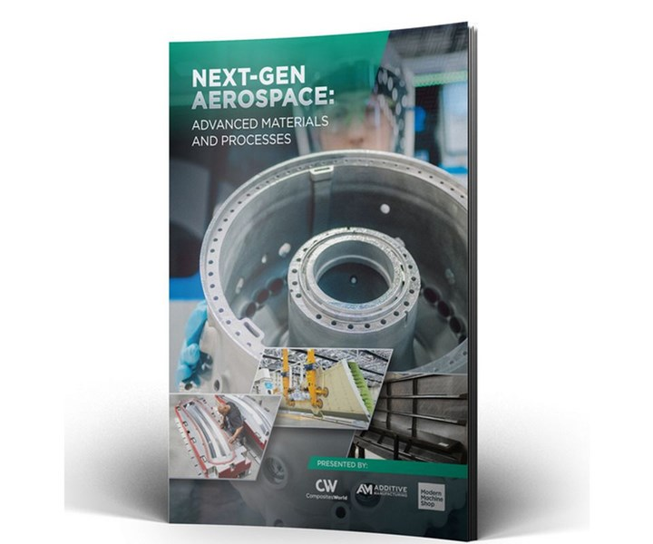 June 2019 Next-Gen Aerospace Supplement Cover