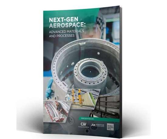 2019 Next-Gen Aerospace Supplement Cover