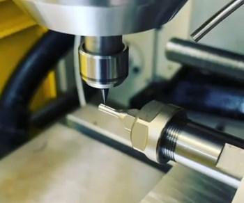 Micromachining Harvey Tools