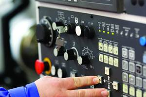 Training CNC Machine Operators
