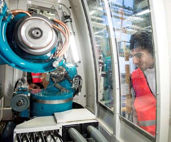 Sandvik Coromant, World Economic Forum, Industry 4.0