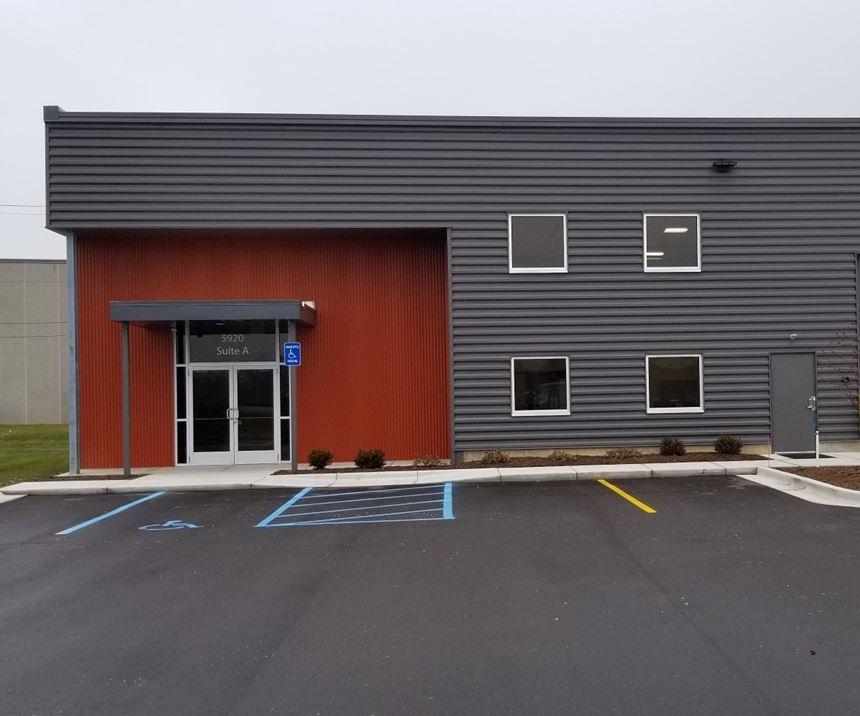 Gosiger, Technology Center