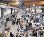 GF Machining Solutions facility in Biel, Switzerland