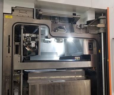 GF Machining Solutions DMP Flex/Factory 350
