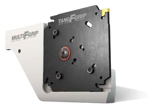 Iscar TangFGrip