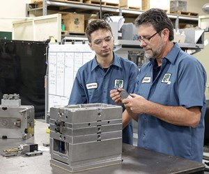 machine shop training