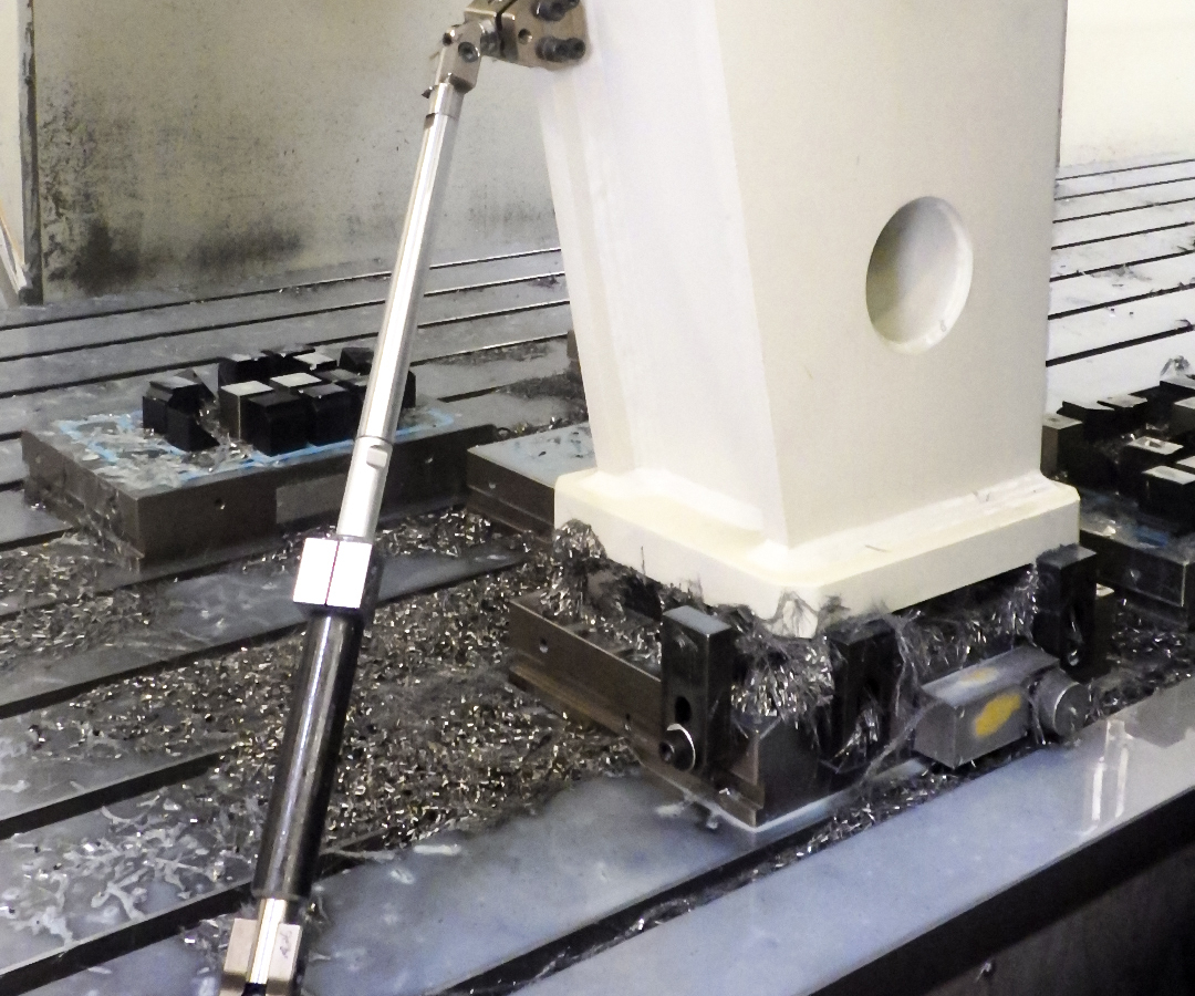 Big Kaiser's Unilock stabilizer system