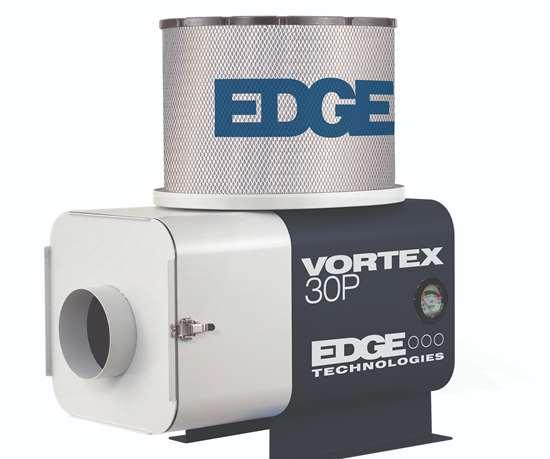 Edge Technologies' Vortex 30P