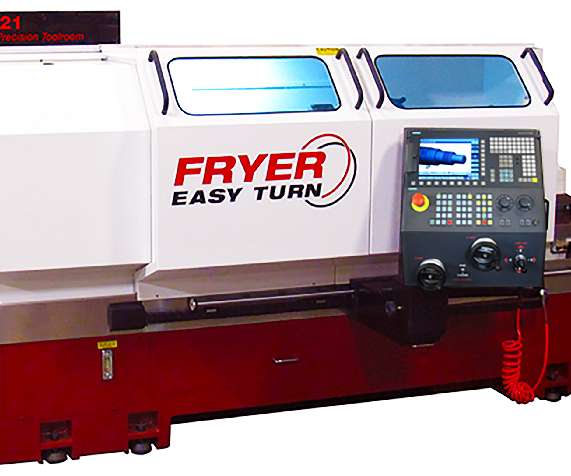 Fryer Easy Turn lathe