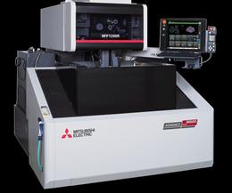 MC Machinery Systems MV1200R