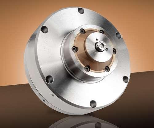 Northfield Precision Instrument Corp. internal grip collet chuck