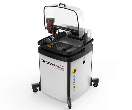Omax ProtoMax