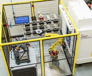 Renishaw Smart Factory