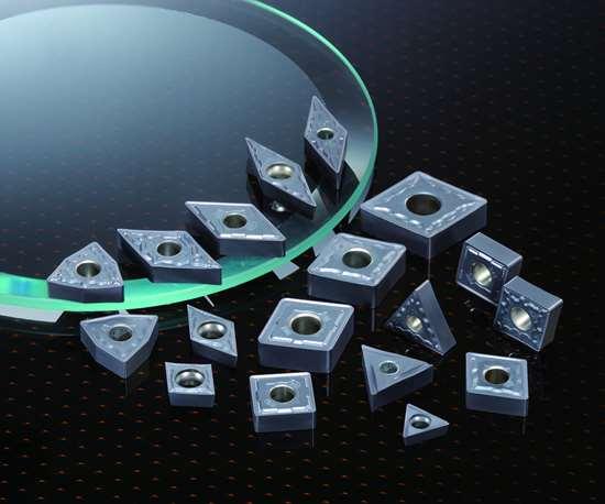 Sumitomo Electric Carbide AC5000S